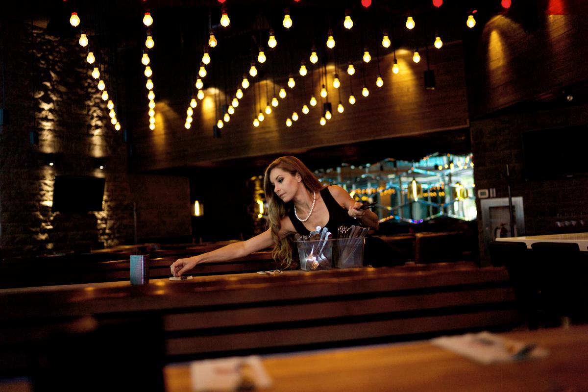 Restaurants Vanrail